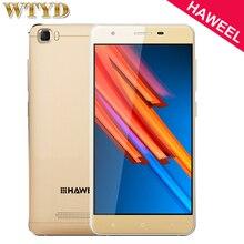 Оригинал HAWEEL H1 Pro RAM 1 ГБ + ROM 8 ГБ Сети 4 Г 5.0 дюймов Android 6.0 MTK6580 Quad Core 1.2 ГГц HD Экран 1280*720