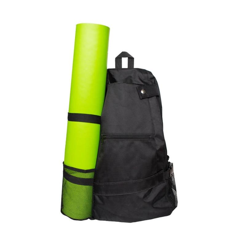 esportes fitness ginásio mochila viagem yoga almofada caso