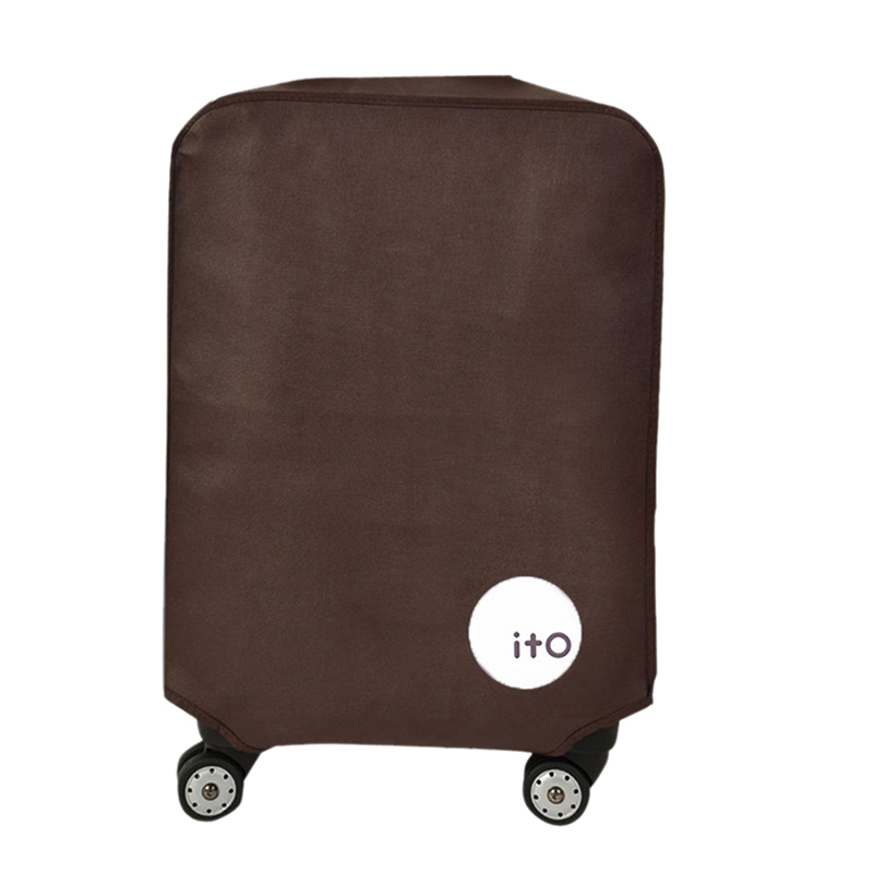 Luggage Suitcase Cover Protective Bag Fabrics Dustproof Case Protector