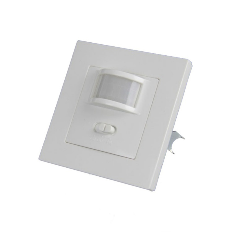 AC110V -220V Motion Sensor Switch  Security light Control IR Infrared Movement Induction Detector With Switcher ON/OFF/PIR sensor automatic light lamp ir infrared motion control switch energy saving y103