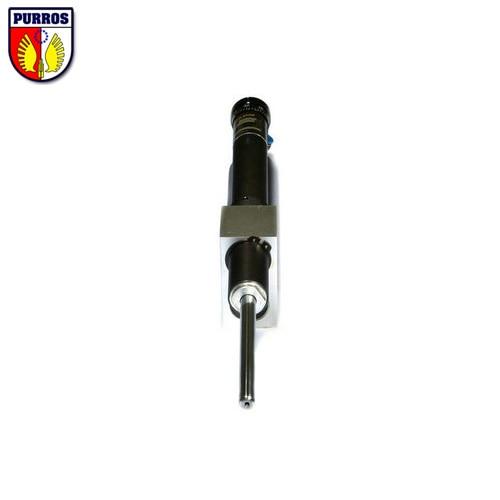 R-24100A, Hidraulikus sebességszabályozó, Hidraulikus csappantyú, - Elektromos szerszám kiegészítők - Fénykép 5