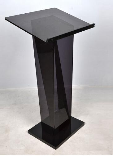 Free Shipping Church Lectern Church Luciteimple Elegant Acrylic Podium Pulpit Lecte School Conference Acrylic Podiums Lecterns