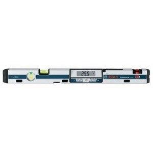 BOSCH 0601076900 Цифровой Инклинометр GIM 60L Профессиональный Большой точный лазерный указатель достигать 30 м вставка 1/4