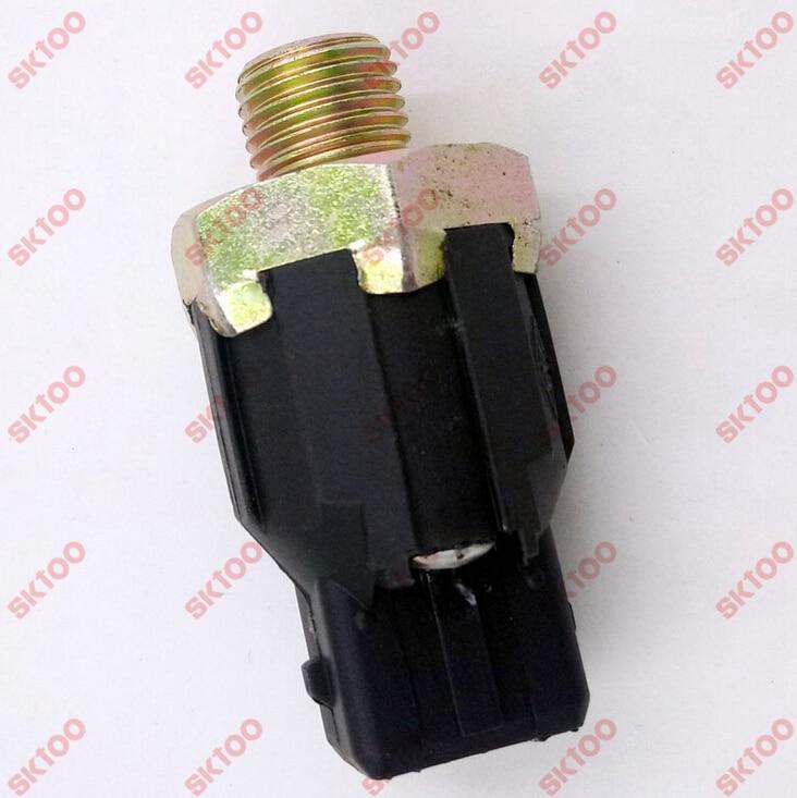 SKTOO APEEK For Renault knock sensor 8200680689 7700866055 in Detonation Sensor from Automobiles Motorcycles