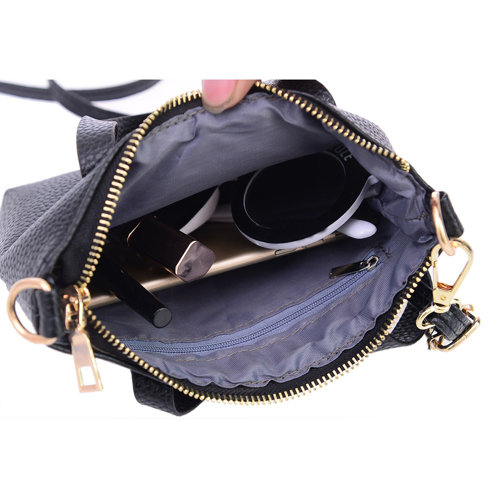 211e5657155b Aelicy Women Fashion Handbag Shoulder Bag Tote Ladies Purse High Quality  Women Shoulder Bag Ladies Small Clutches Crossbody Bags-in Shoulder Bags  from ...