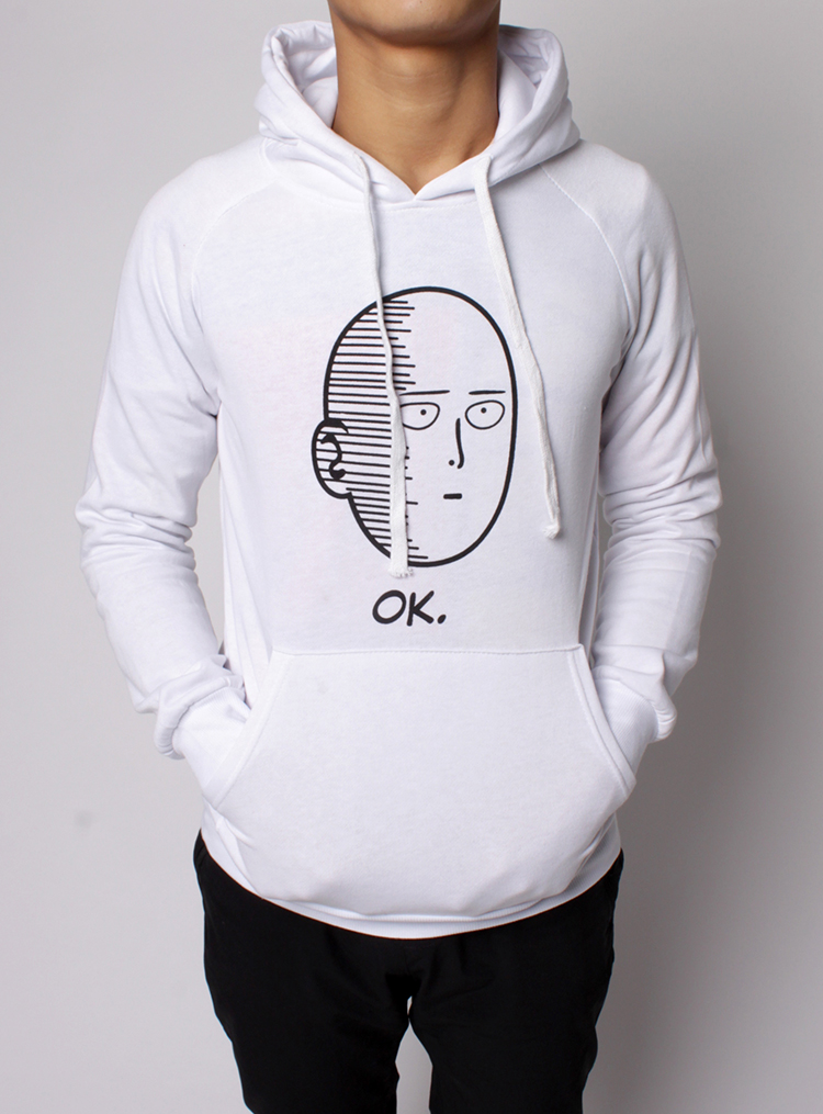 - One Punch Man Store
