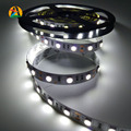 Non-waterprpof 5M 12V LED 5050 Strip Light Tape Lamp 60LEDs/M IP20 Single Color LED Strips 200leds per Roll for Home and Car