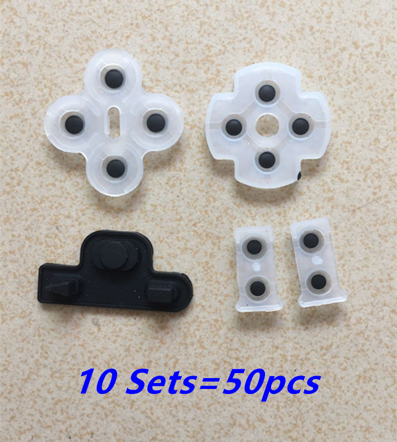 10sets-soft-rubber-silicone-conductive-adhesive-button-pad-keypads-for-sony-ps3-font-b-playstation-b-font-3-controller-gamepad-repair-part