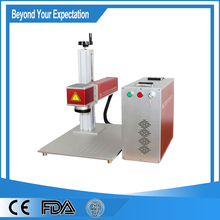 20W Metal fiber laser marking machine