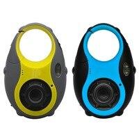 Новые 1,5 inch Дети Камера мелкий горох детская Камера HD 5,0 мегапикселей цифровой Камера ударно-абсорбент забавные мультфильм Мини Камера