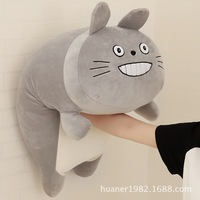 Super Soft Cotton My Neighbor Totoro Plush Toy Totoro Doll Soft Pillow Birthday Gift