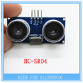 Free shipping Ultrasonic Module HC-SR04 Distance Measuring Transducer Sensor For 3D Printer Parts O305