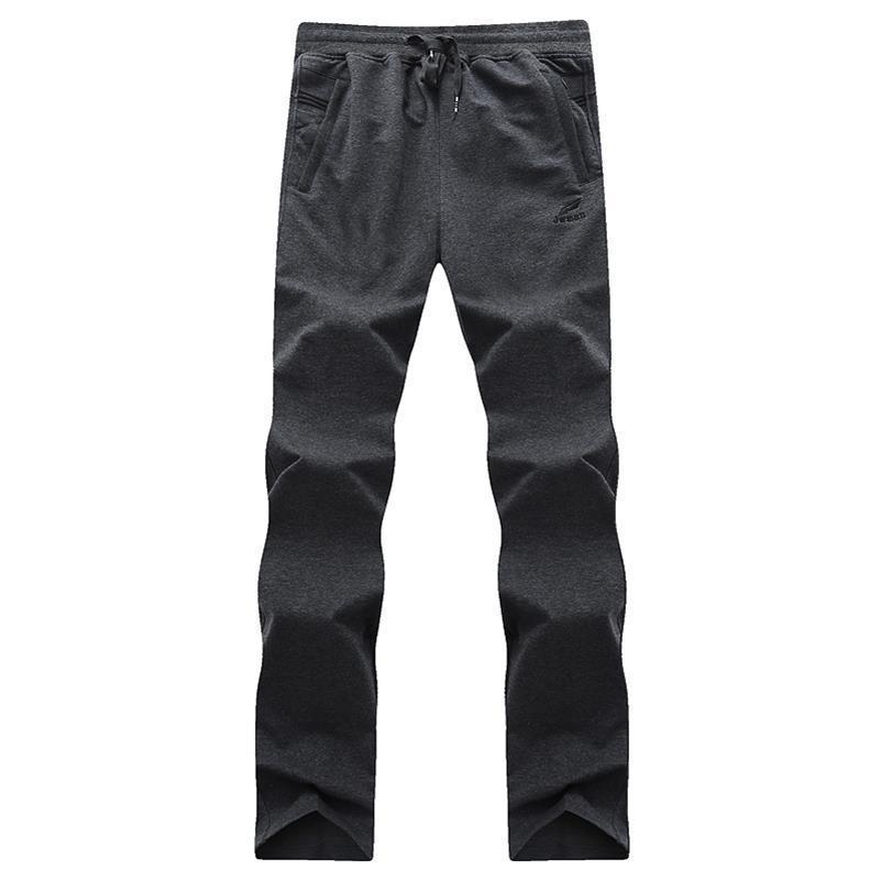 Men's 2017 plus Size 8XL 7XL 6XL 5XL Pants Joggers New Arrival Autumn Men Stretchy Wide Leg Sweatpants free delivery