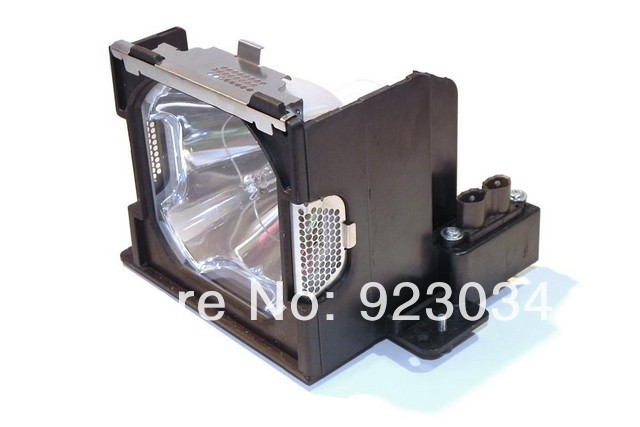 projector lamp 03-000712-01P   lamp with housing for  Christie LX37   LX45 цена 2016