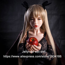real silicone doll,145 cm sex dolls realistic,metal skeleton,lifelike vagina and breast,adult products,sexy mannequins,Ut145