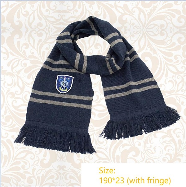 Ravenclaw scarf 01