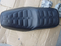 New OEM QUALITY Motors Motorcycle Seat Flat Pattern for GN250 GN 250