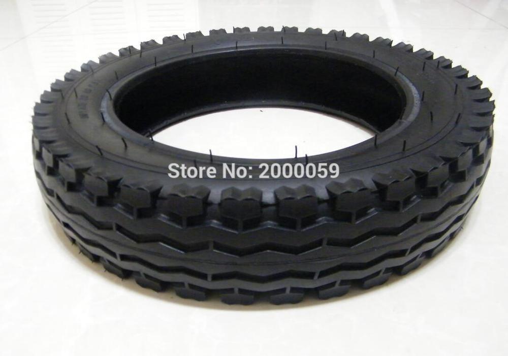 12 1/2 x 2.5 / (12.5 x 2.5) Tire Electric Razor Scooter Quad Dirt ATV Gas Scooter