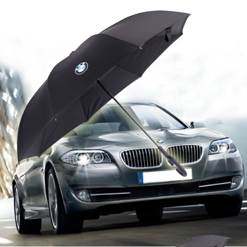 High End Creative Rolling Over C Hook Hands Umbrella For