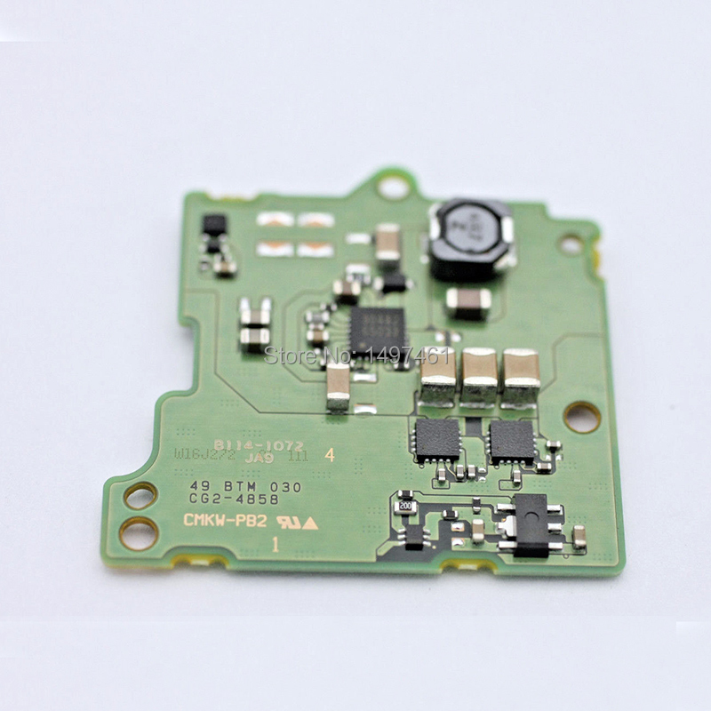 Bottom drive board PCB Repair parts for Canon EOS 5D Mark IV ; 5D4 5DIV DS126601  SLR