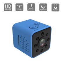 Upgrad version SQ23 HD WIFI small mini Camera cam 1080P vide