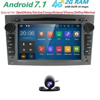 Android 5 1 1 CAR Audio DVD Player FOR OPEL ZAFIRA 2005 2011 CORSA 2006 2011