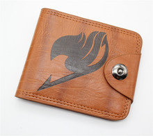 Fairy Tail Wallet Cosplay Purse