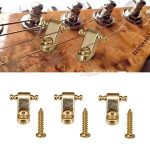 2Pcs Electric Guitar Roller St