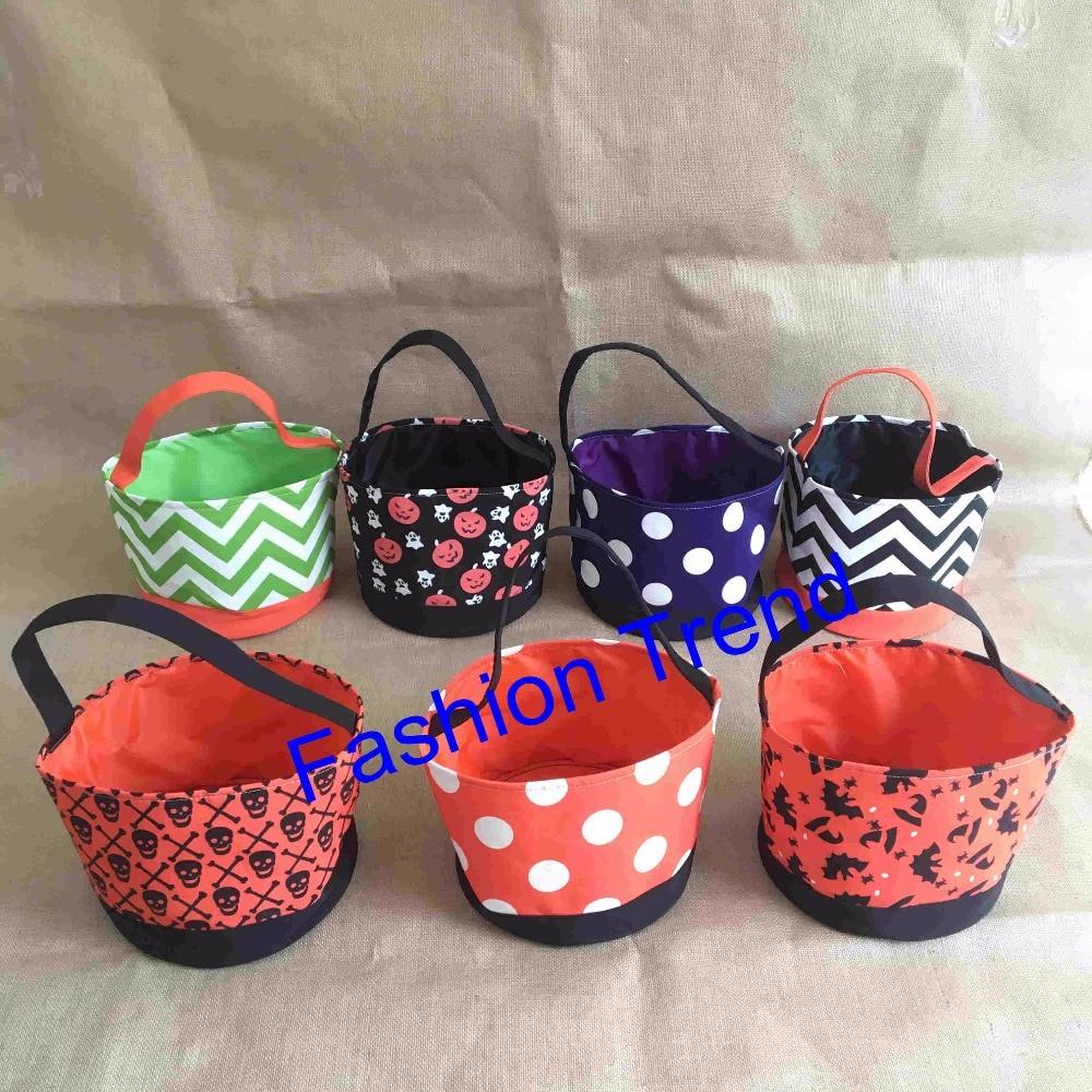 Popular Halloween Bucket-Buy Cheap Halloween Bucket lots from ...