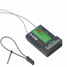 Flysky FS-i6S Remote Control 2.4G 10CH AFHDS Transmitter