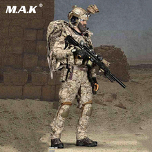 Full set military doll Easy&Simple ES 1/6 26021GS SMU Seal special force Figure Model Hobbies toy Colletible with box