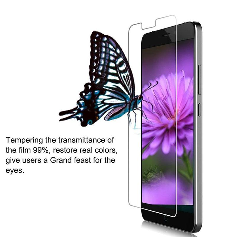 Image 5 - Protective Glass For Bq Strike 5020 Aquaris X Pro M5 E5 X5 Plus U Lite Tempered Glas Screen Protector On M E X 5 5m 5e 5x Xpro-in Phone Screen Protectors from Cellphones & Telecommunications