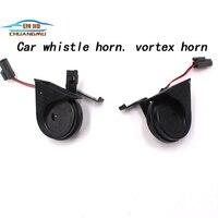 For Hyundai ix35 ix25 elantra AD HD XD SONATA KiaK2 K3 K5 FORTE RIO sportage vortex whistle horn. Tweeter. Woofer.