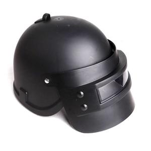 Unique Game Cosplay Mask Battlegrounds Level 3 Helmet Cap Props for PUBG S7JN(China)