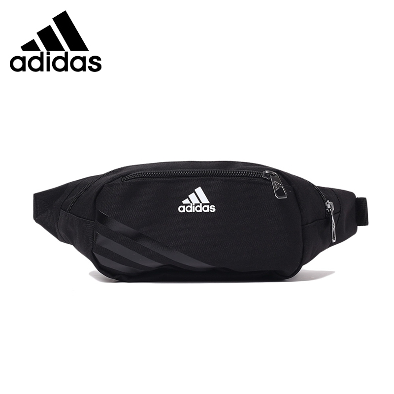 Original New Arrival ADIDAS Unisex Waist Packs Sports Bags Training Bags mobile phone