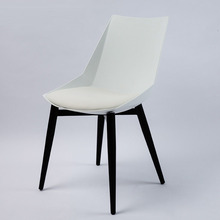Modern Minimalist Office Comfortable Chair Lounge Dining Restaurant Furniture Study Bedroom Coffee Shop Back