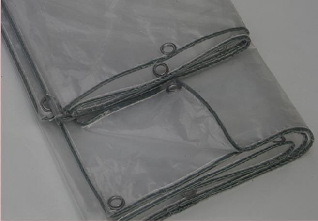 ФОТО Customize 3mX4m transparent outdoor  covered cloth, waterproof canvas, 60% transparent rain tarpaulin.greenhouse cloth.transluce