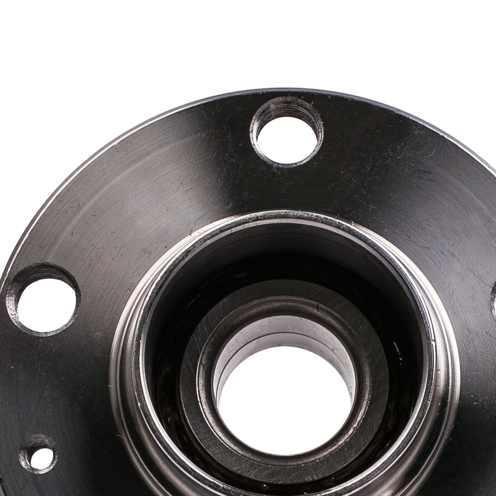 Skoda Fabia 2007-2010 Rear Wheel ABS Hub Bearing Pair
