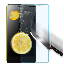 2pcs For Glass Lenovo Lemon K3 Screen Protector Tempered Glass For Lenovo Lemon K3 Glass A6000 A6010 Protective Film XnrapiD цена
