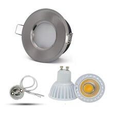 Светодиодный потолочный светильник с регулируемой яркостью gu10