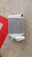 top mount intercoolter for subaru impreza wrx 2008 2014 upgrade