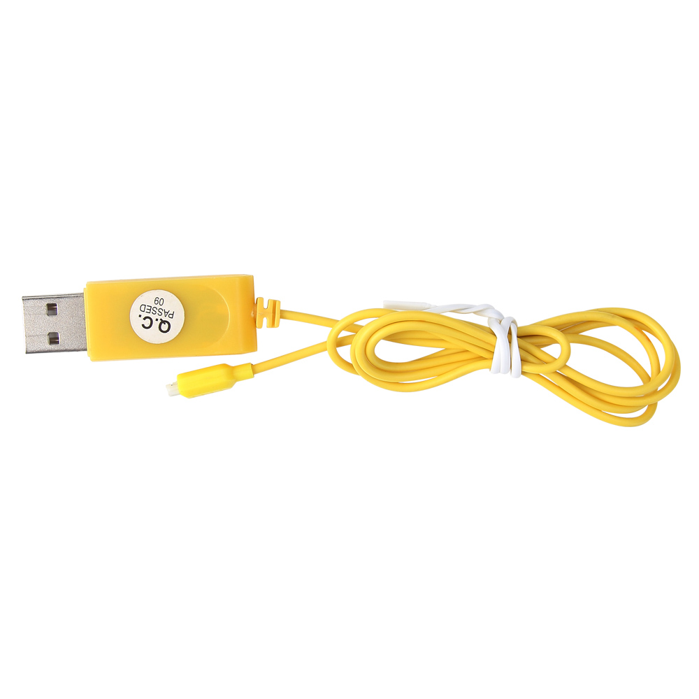 USB Cable Charge For SYMA W5 S107 S5 S6 W25 X12 RC Aircraft Remote Control Helicopter Spare Parts Replacements Accessories