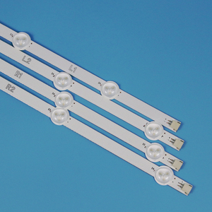 Image 4 - TV LED Backlight Strip For LG 47LN570S 47LN570R 47LN570U 47LN570V 570S 47inch Backlight LED TV Bands Light Bars Lamps Strips Set