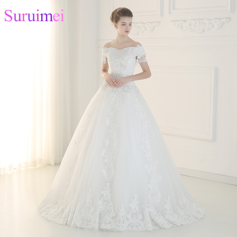100% Real Image China Bridal Gowns Vestido De Novia Fotos Reales ...