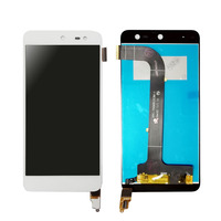 WEICHENG LCD Display +Touch Screen 100% tested Digitizer Assembly Replacement Accessories For General mobile GM 5 GM5