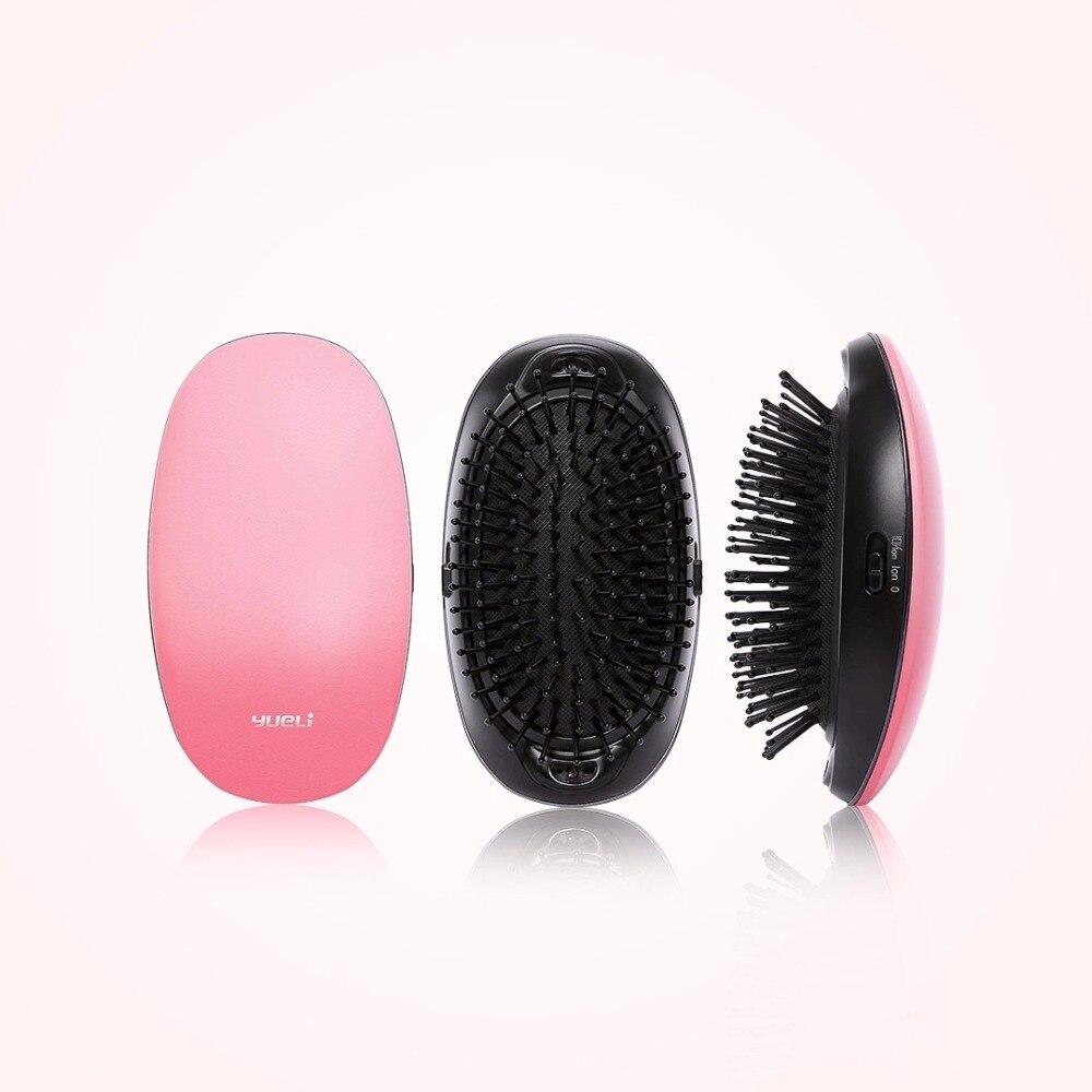 Xiaomi Yueli Hair Massage Comb brush Care Beauty Anion Hair Salon Styling Tamer Tool Brushes Negative ions Hairbrush