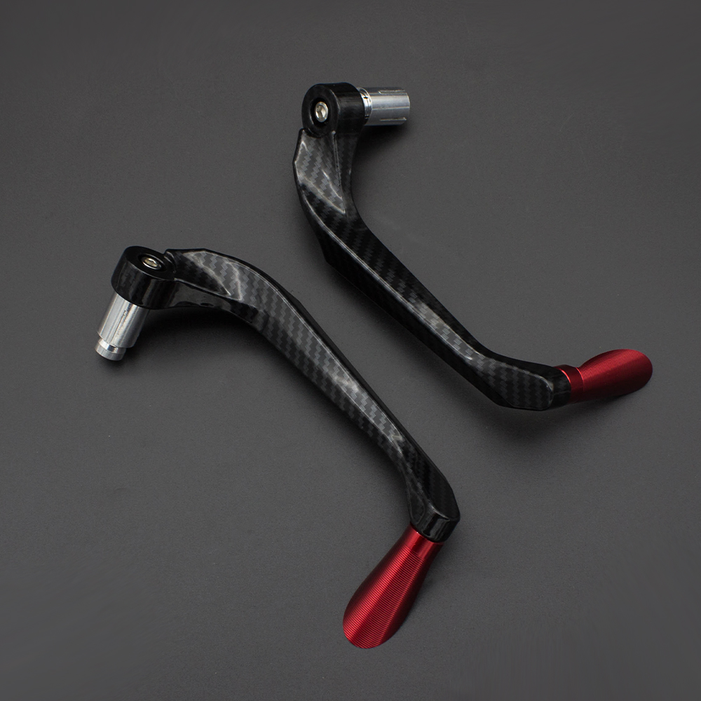 22mm Motorcycle Brake Clutch Lever Guard Proguard For Yamaha R1 R6 R3 R25 MT07 MT09 FZ1 FZ6 FZ8 XJR TDM900 MT09 NMAX Tmax 125
