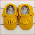 Baby  Soft Genuine Leather Shoes Baby Booties Toddler Shoes Baby Moccasins Soft Moccs Baby Shoes