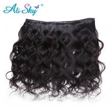 Ali Sky Peruvian Body Wave Hair bundles