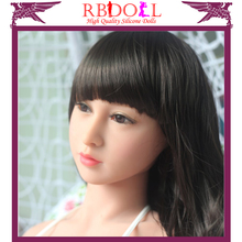 made in china full medical silicone realistic doll 140cm for photography